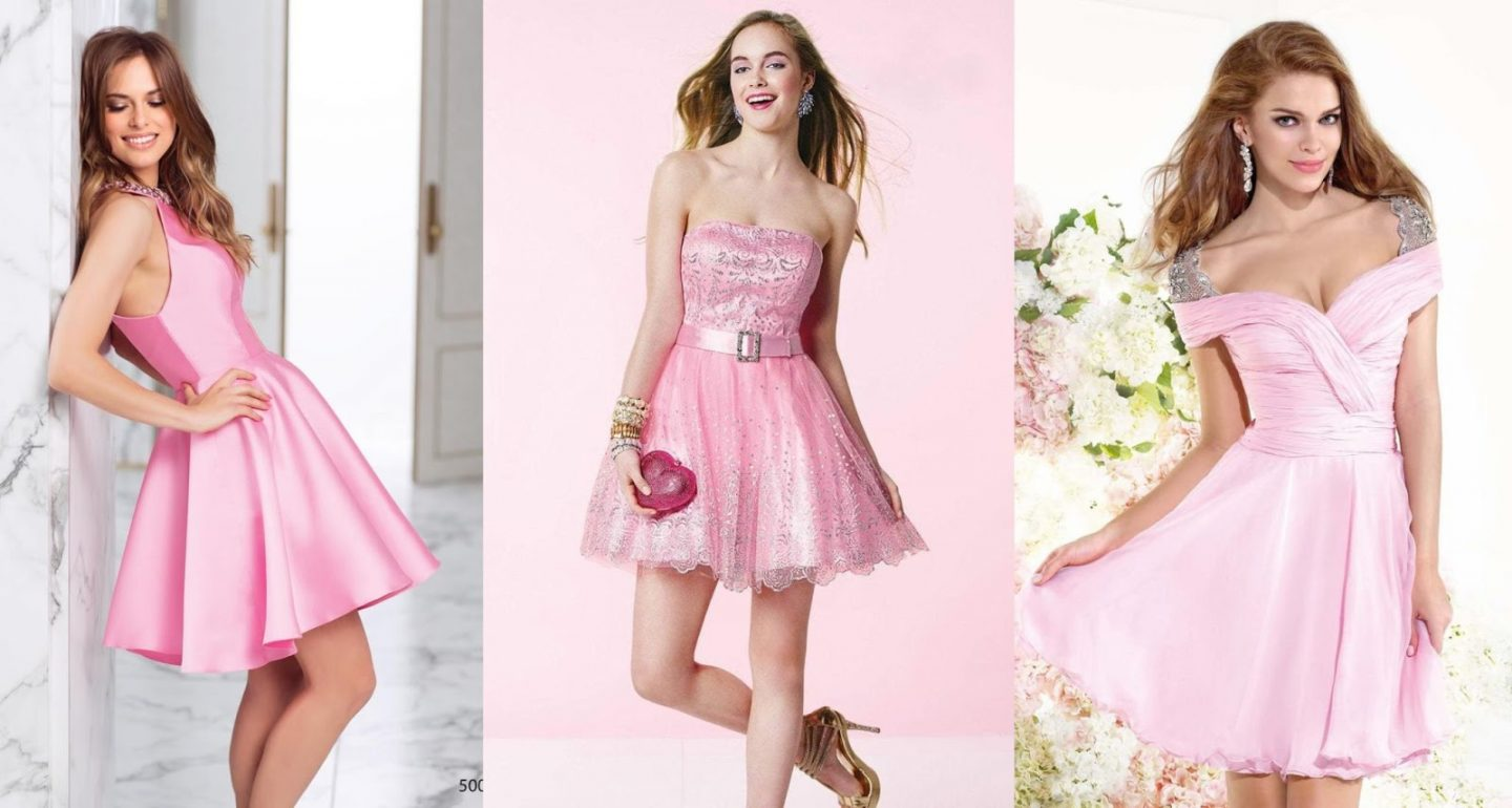 7 Hottest Dresses for Women Who Love Parties