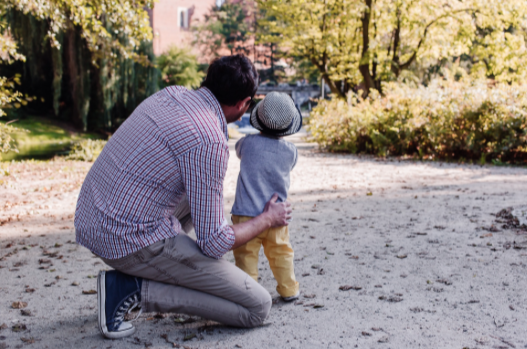 PLAN A FUN-FILLED FATHER'S DAY WITH THESE TIPS