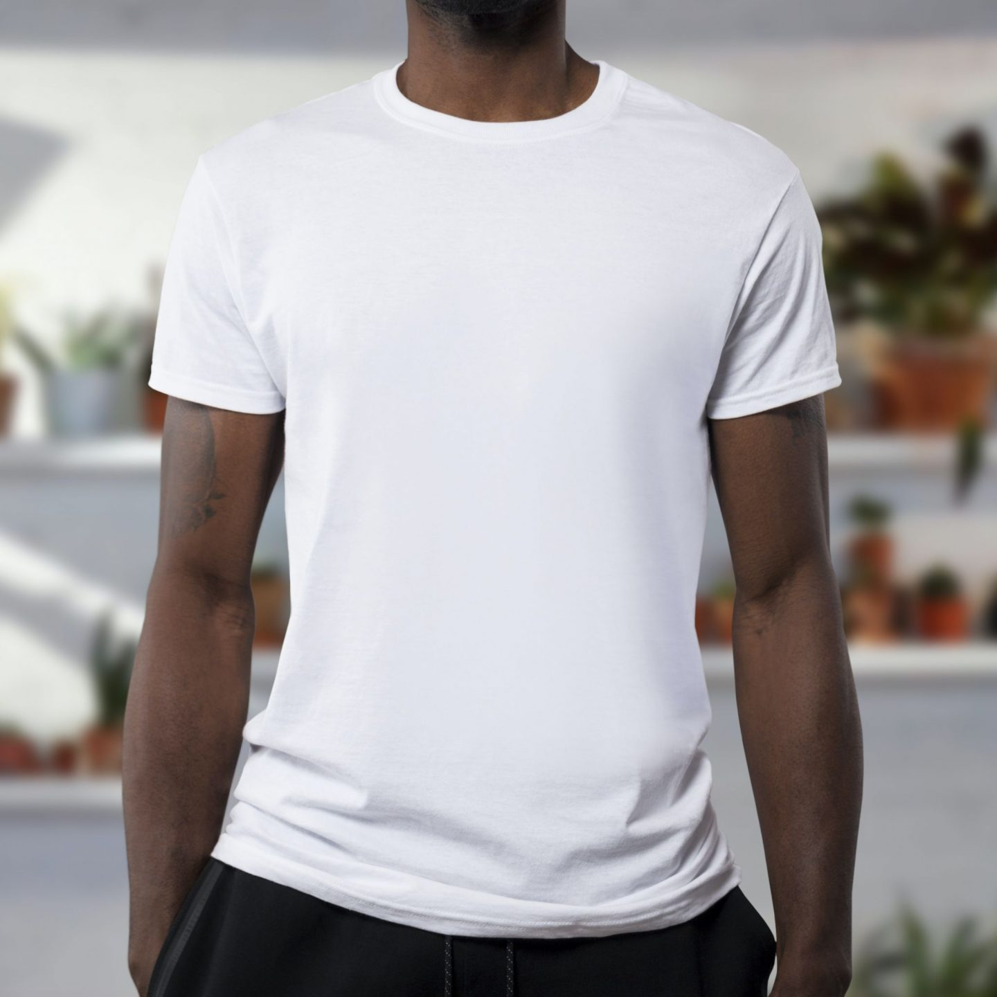 DIFFERENT STYLES AND TYPES OF T-SHIRTS