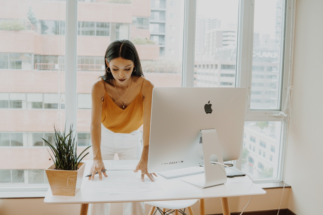 5 ESSENTIALS EVERY WOMANPRENEUR NEEDS IN 2021