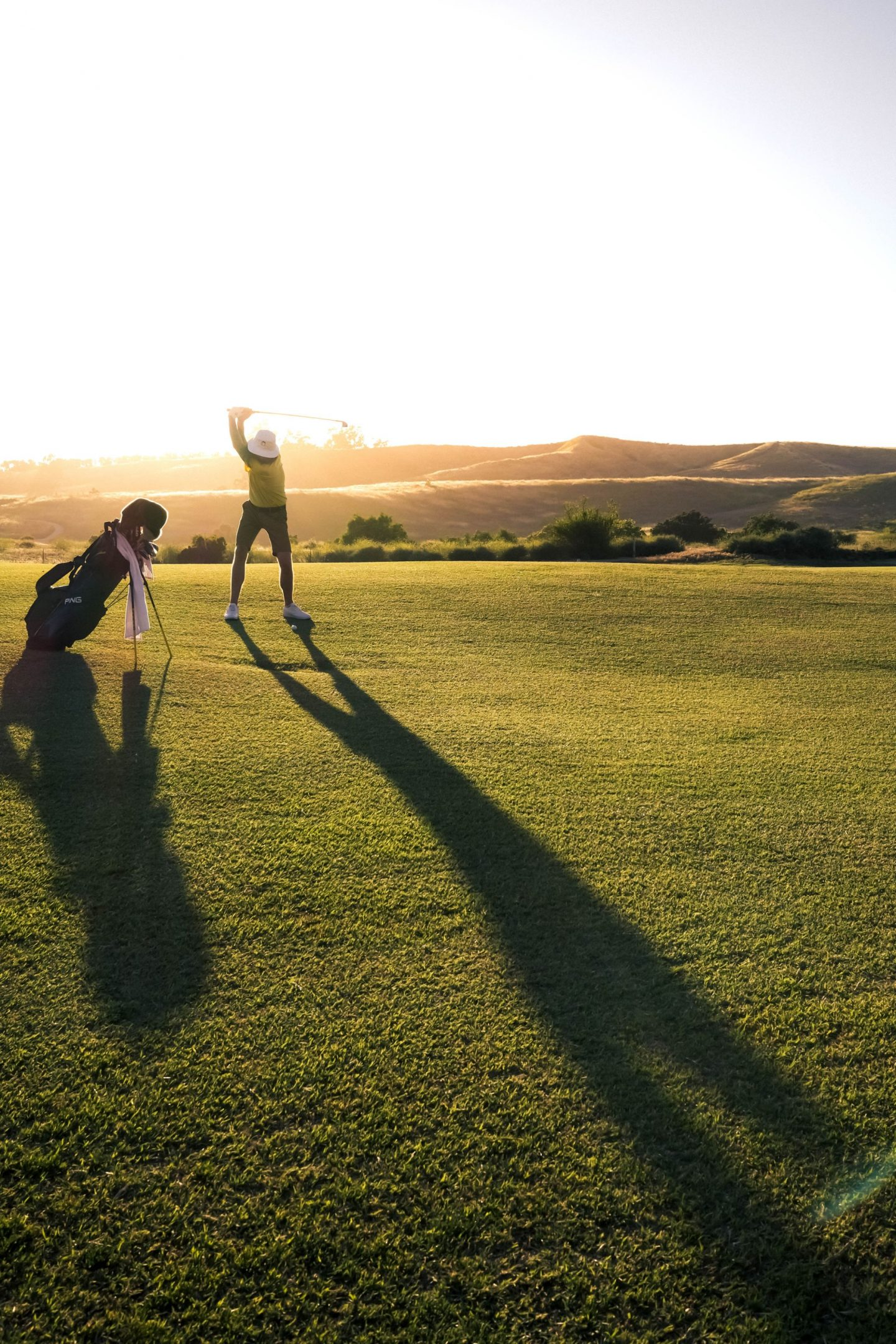 BEST GIFTS FOR A DAD WHO LOVES GOLF