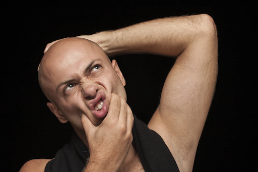 STRUGGLING WITH HAIR LOSS? HERE'S WHAT YOU NEED TO KNOW ABOUT HAIR TRANSPLANTATION