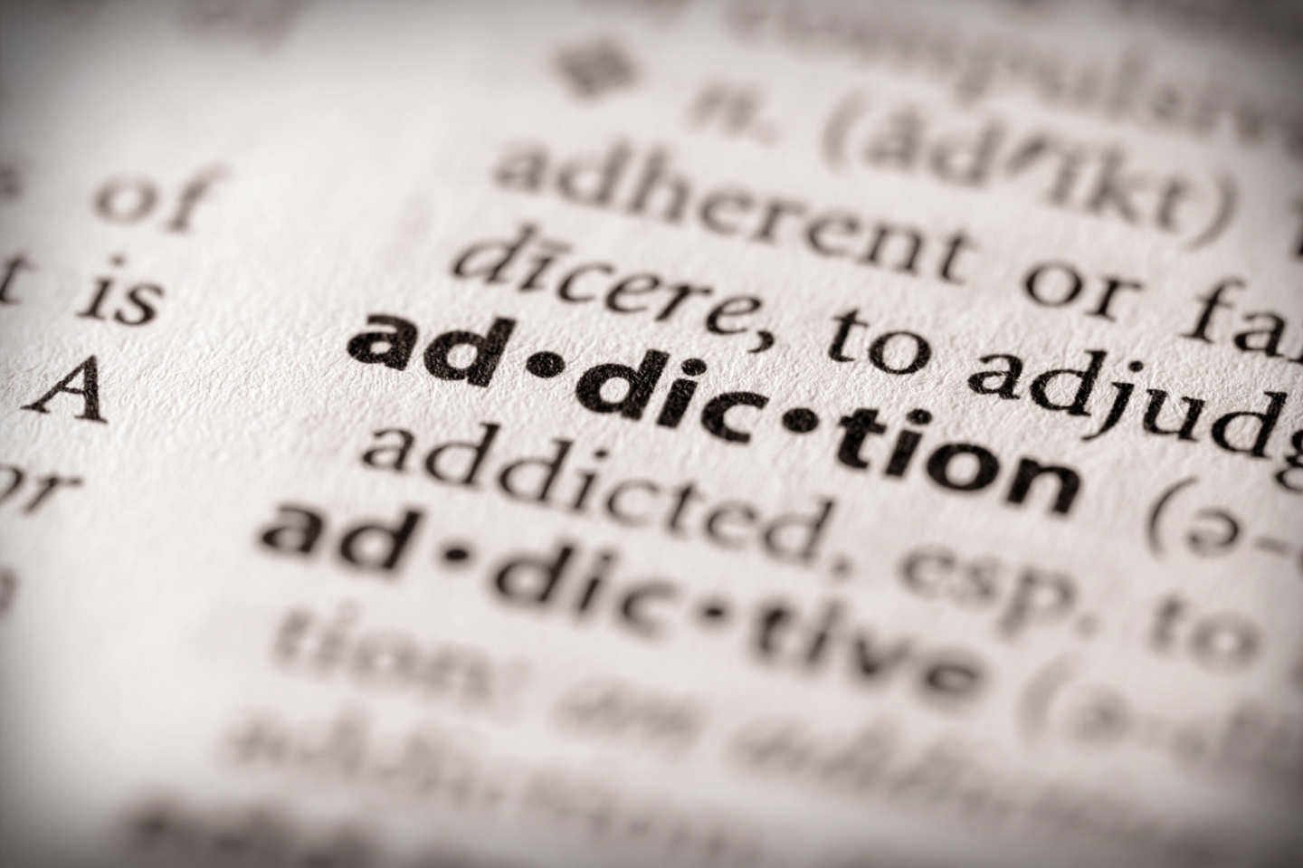 The Different Types of Addiction: A Basic Guide