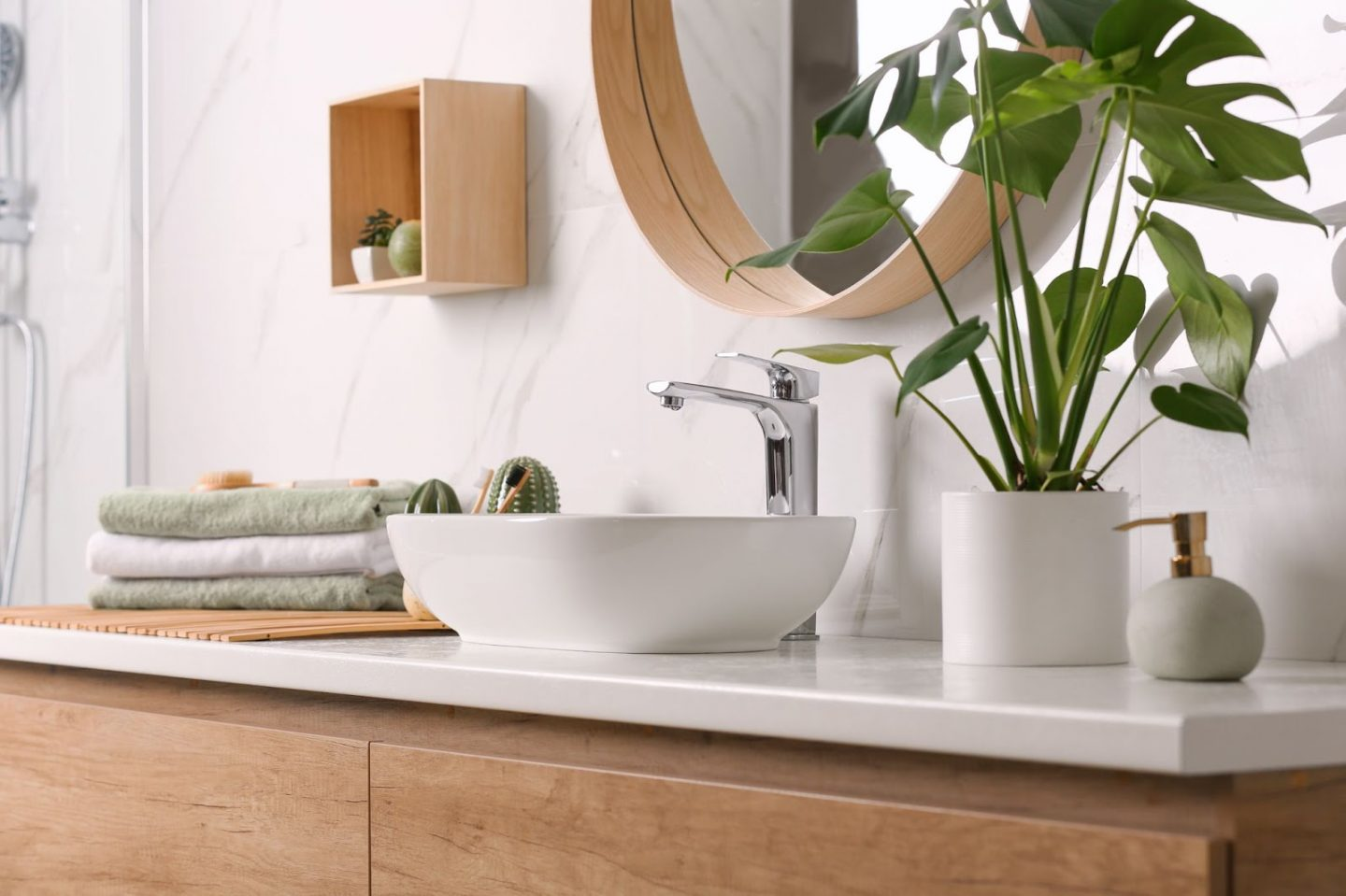 Renovating Your Bathroom. Here's What No One Tells You