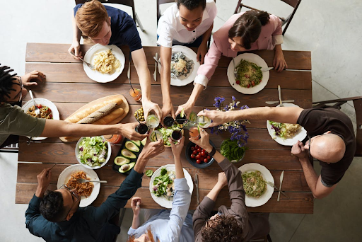 3 Interesting Housewarming Party Ideas That Are Worth Trying