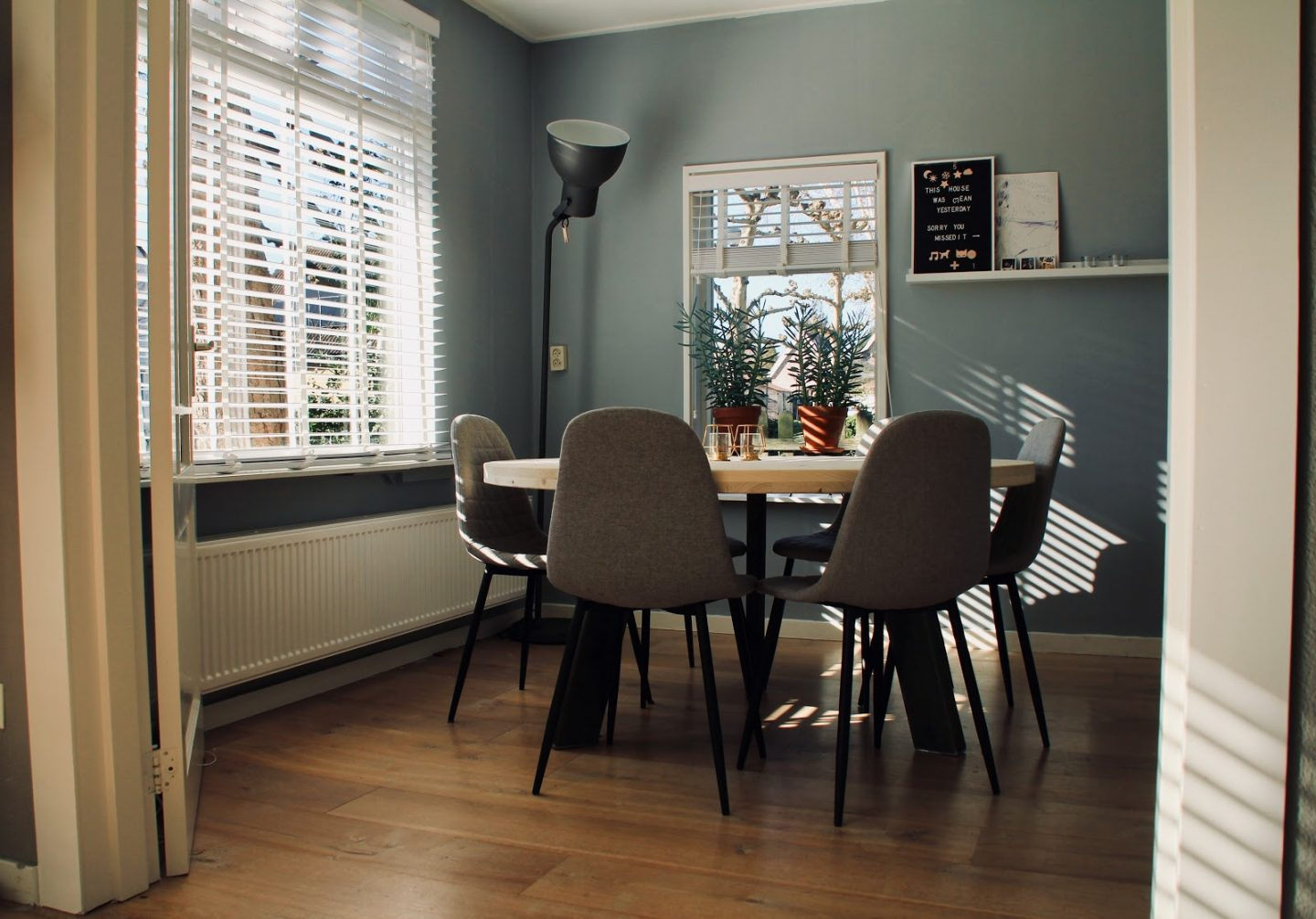 How To Match Your Curtains And Blinds To Your Home Decor