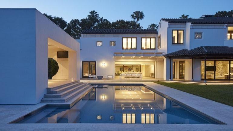 TopFive RenovationConceptsFor Your Villa!