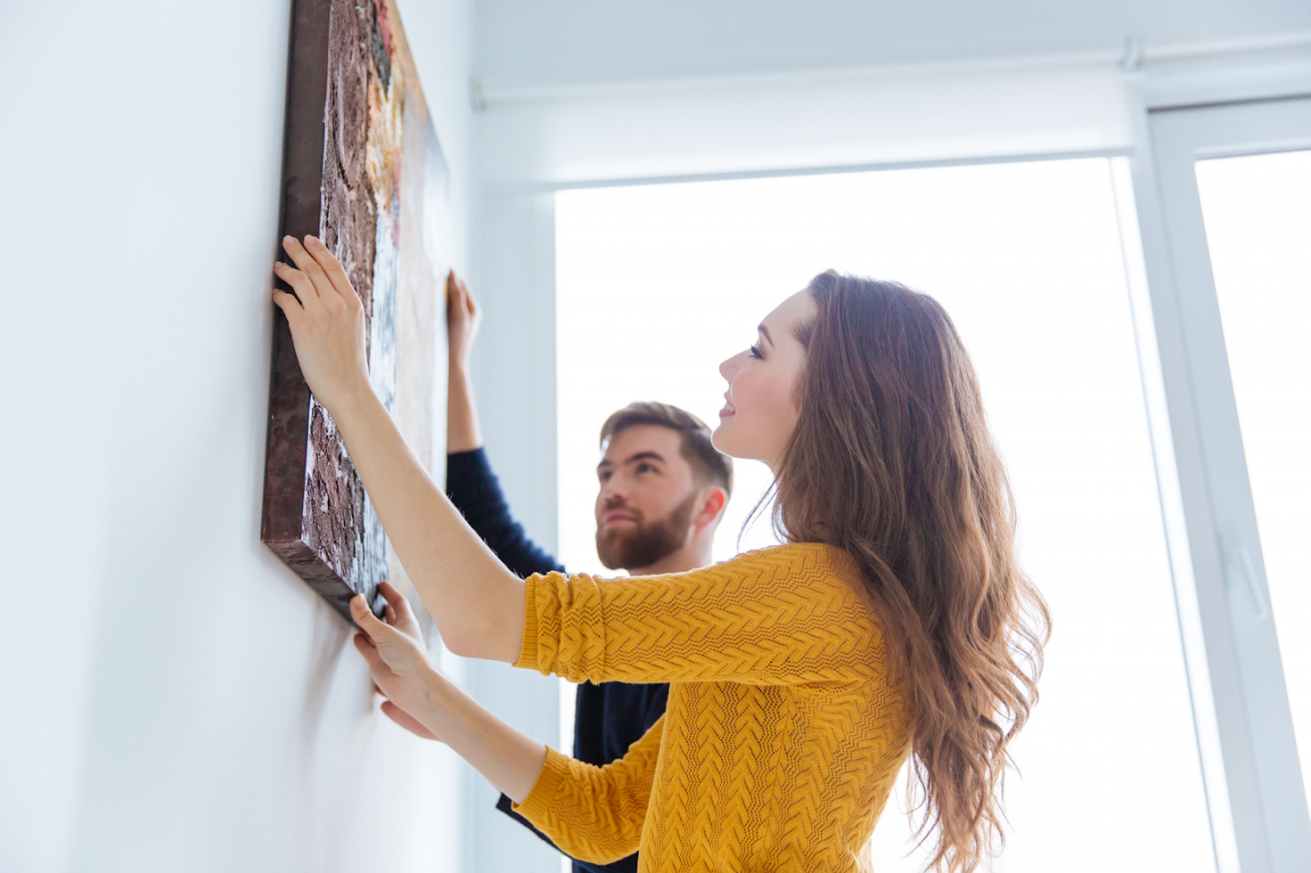HOW TO DECORATE LIKE A PRO WITH PROFESSIONAL PRINTED PHOTOS
