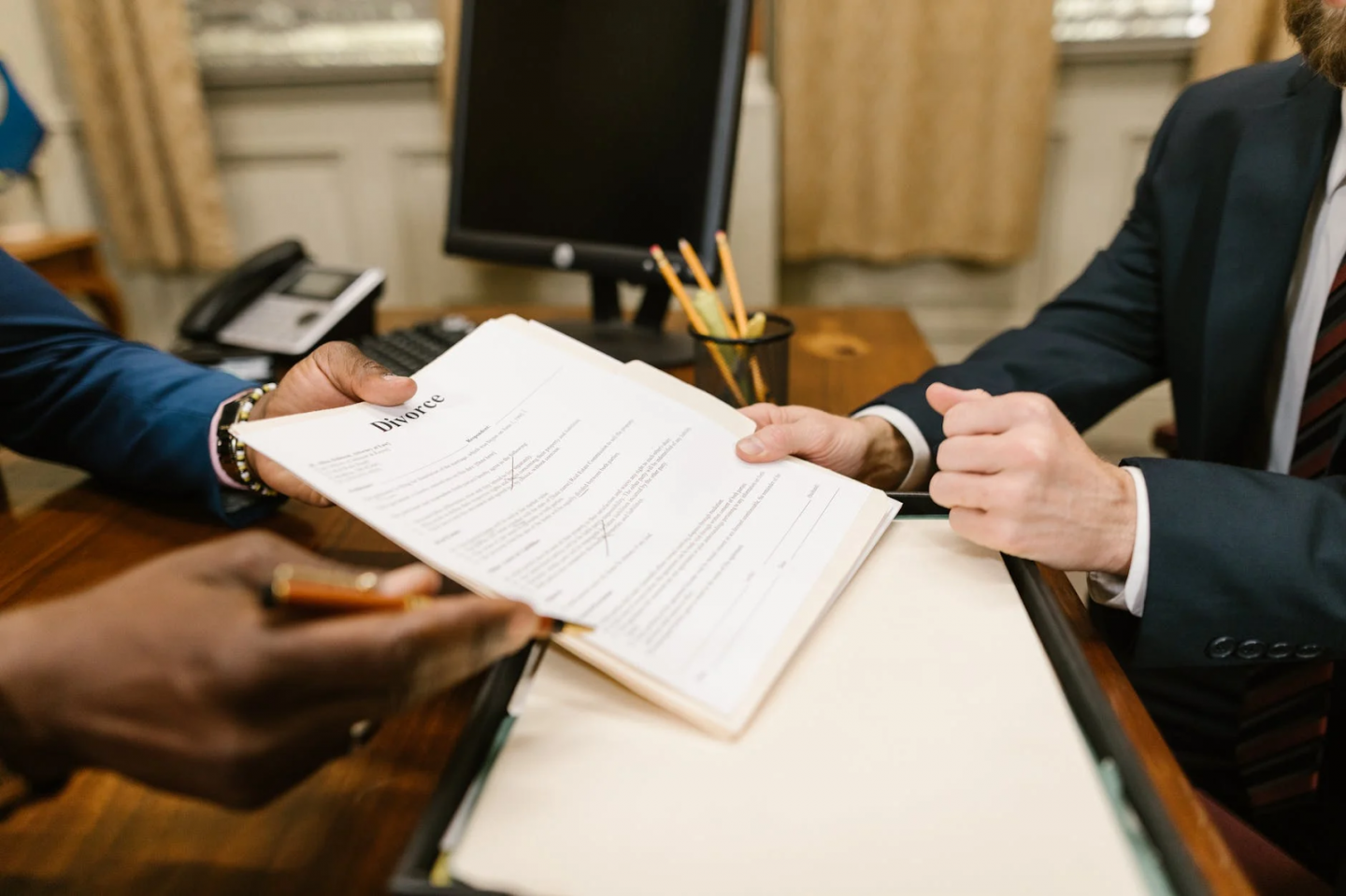 6 Important Qualities To Look For In A Lawyer