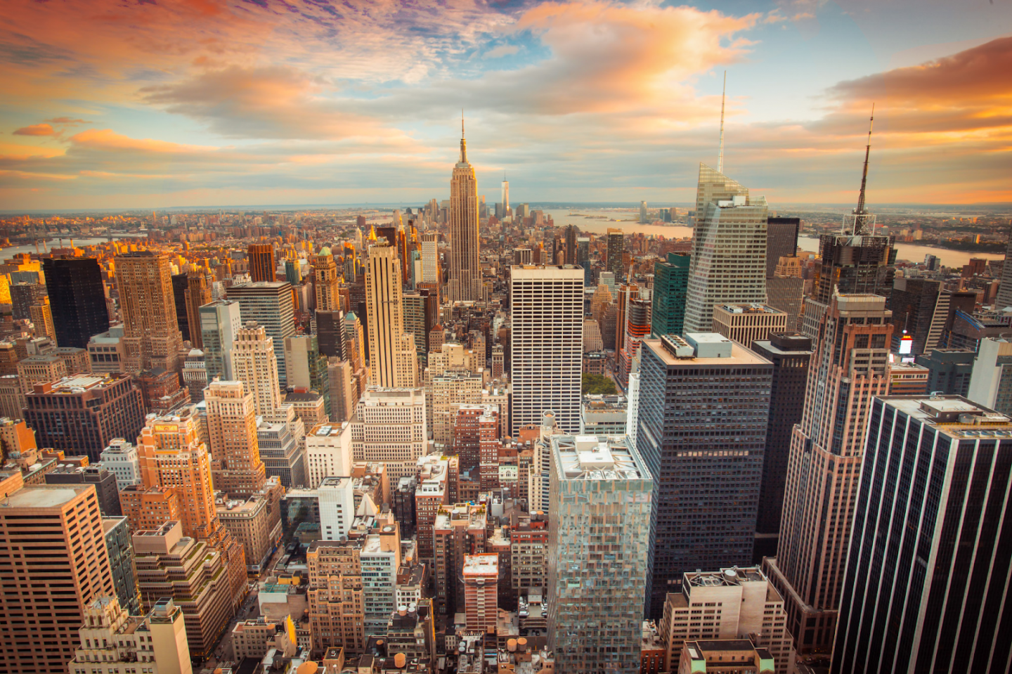 9 of the Best Things to Do in New York City