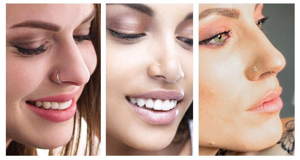 8 Tips To Keep in Mind While Styling Hoop Nose Rings