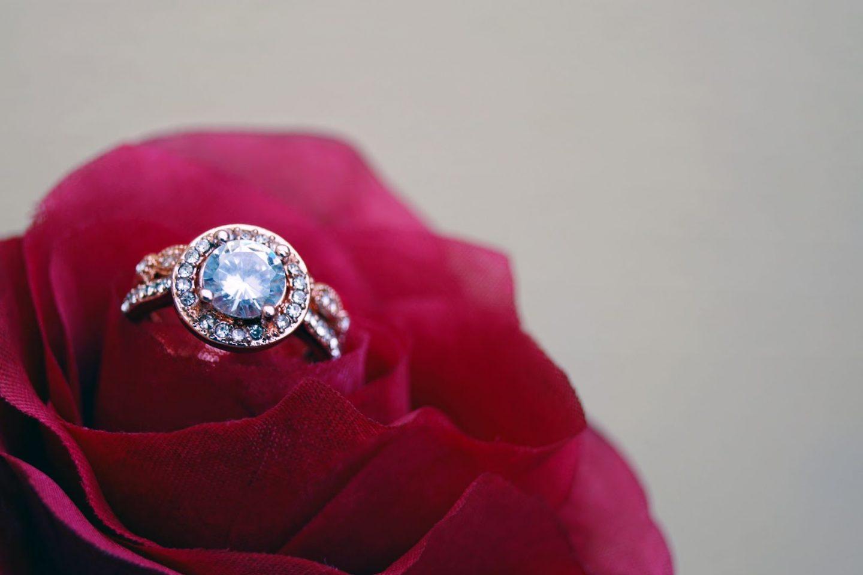 How To Determine Diamond Ring Price