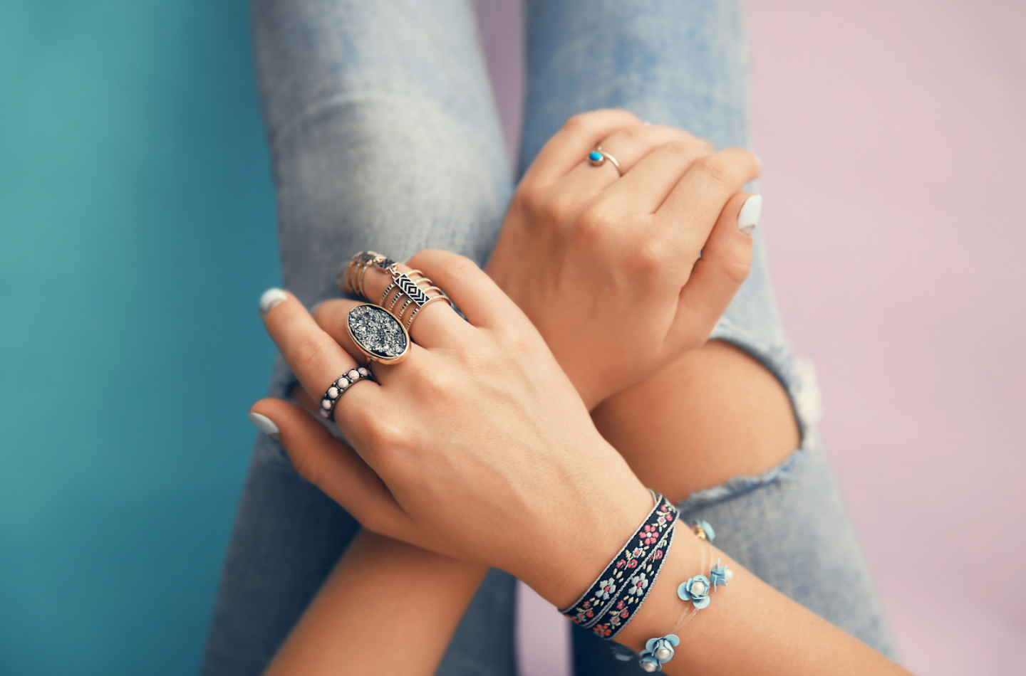 The Top Jewelry Trends of 2021