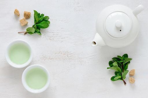 7 Amazing Beauty Benefits Of Herbal Teas