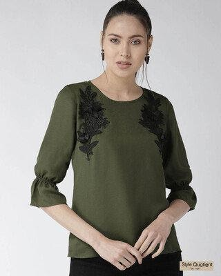 Women's Fashion Tops Online Shopping In India