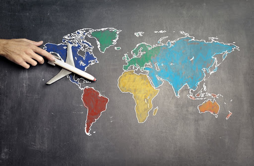 Been Offered a Job Overseas? Here's What to Consider