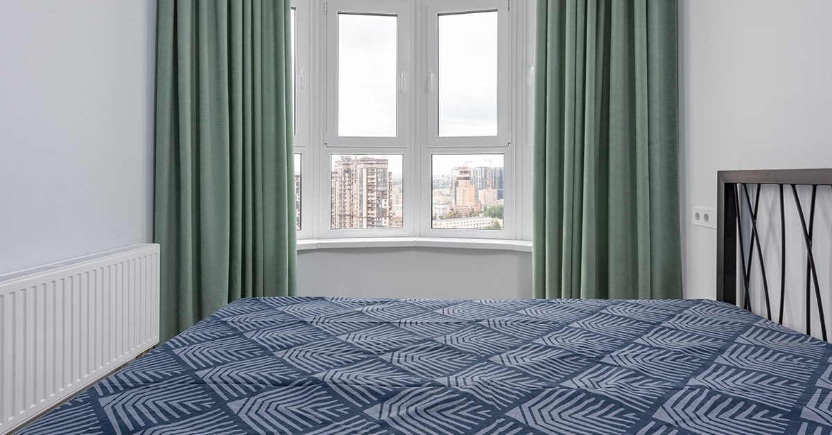 What's So Trendy About Window Curtains