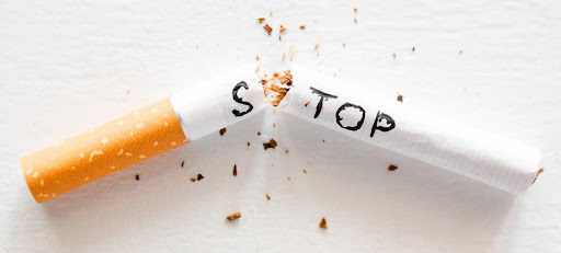 Methods to Give up Smoking