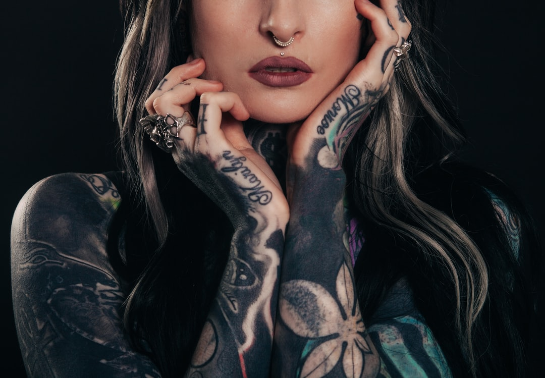5 Awesome Reasons to Get a Tattoo Right Now