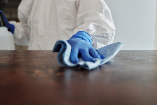 Why to Hire a Professional Service for Your Exit Cleaning
