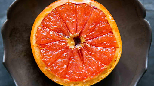 Health Impacts of Including Grapefruit in your meal