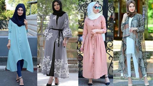 Evolving Trends in Islamic Wears