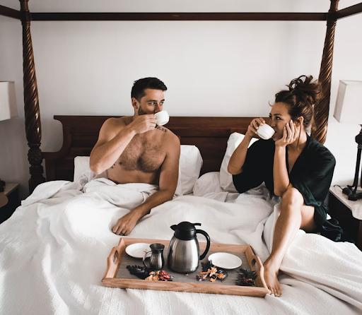 7 Ways To Improve Your Love Life