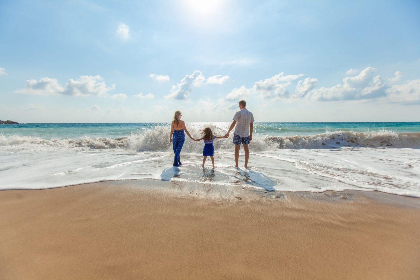 5 Tips For Family Holidays