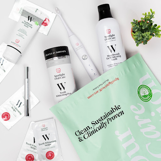 I Tried Spotlight's Whitening Products. Here's My Verdict
