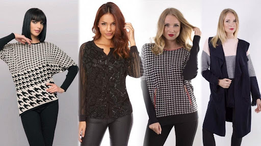 Where to Sell Womens Clothes and Where to Buy It?