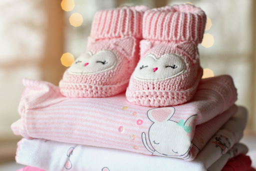 Baby Clothes Checklist: What You Need to Know