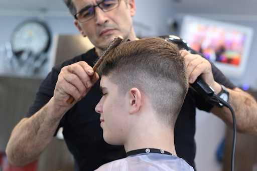 Style Your New Career: Your Guide to Becoming a Barber